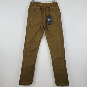 Publish Today for Tomorrow Men's Pants